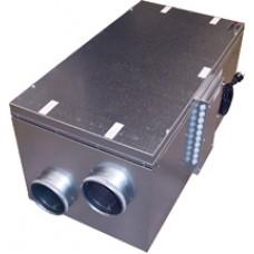Приточно-вытяжная установка HERU 90 S EC 2A