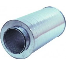 Шумоглушитель CSA125/600