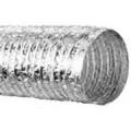 Гибкий воздуховод ALUDUCT 102 мм*10м