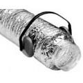 Гибкий шумоглушитель SILENCEDUCT-102мм*1м