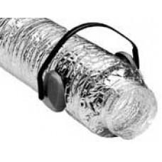 Гибкий шумоглушитель SILENCEDUCT-160мм*1м
