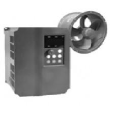Регулятор скорости частотный серии VENT752A43A для вентиляторов