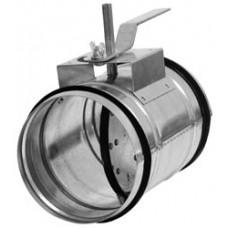 Клапан КВК 125М