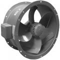 Вентилятор осевой ВО-200-4Е (220В) фланцевый