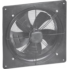 Вентилятор осевой ВО 560-4Е-03-В (220В) с настенной панелью