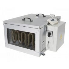 Приточная установка МПА 3500 Е3 (LCD)
