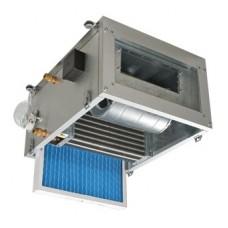 Приточная установка МПА 1800 W (LCD)