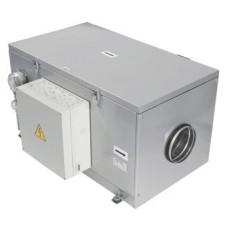Приточная установка ВПА 250-6,0-3 (LCD)