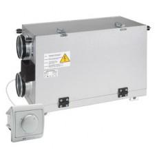 Приточно-вытяжная установка ВУТ 300 Г мини ЕС